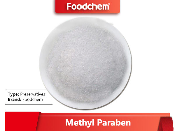 Methyl Paraben supplier