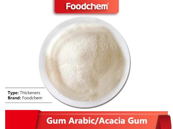 Gum Arabic/Acacia Gum