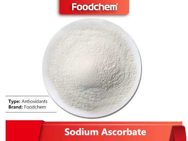 Sodium Ascorbate Supplier
