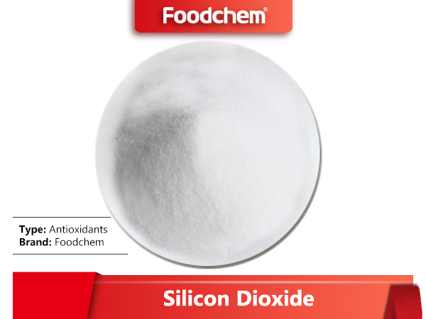 Silicon Dioxide supplier