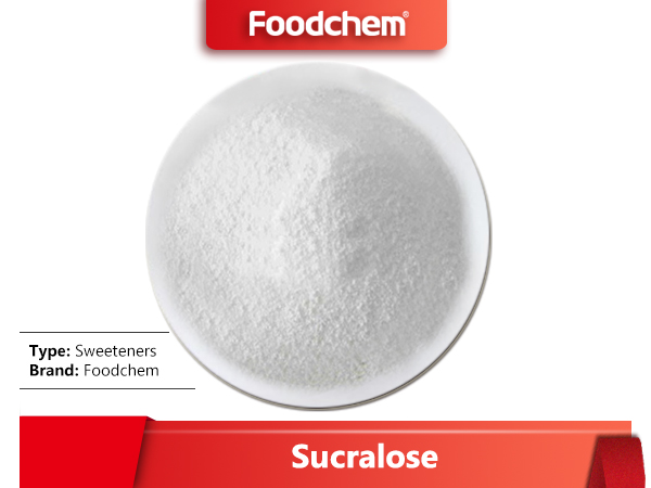 Sucralose supplier