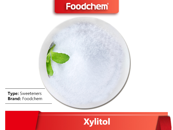 Xylitol supplier