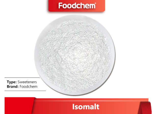 Isomalt Supplier