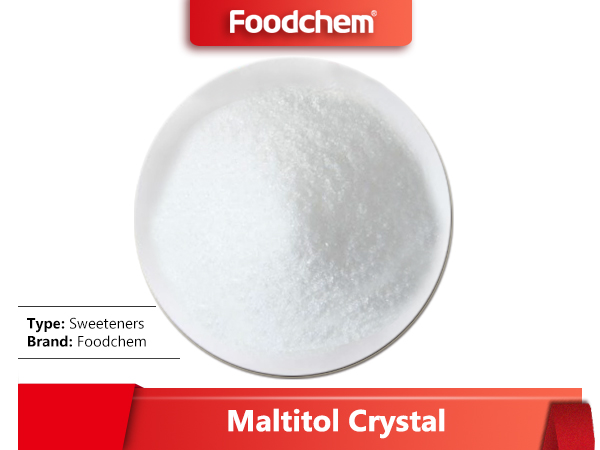 Maltitol Crystal supplier