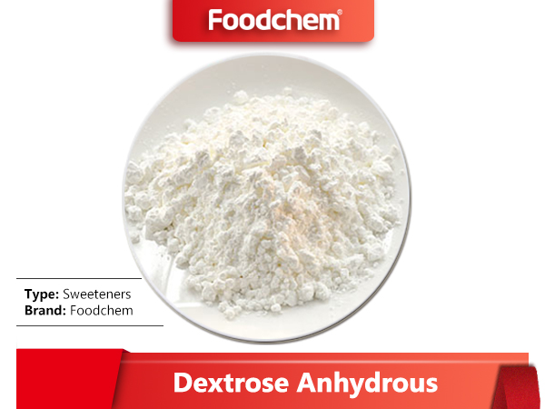 Dextrose Anhydrous supplier