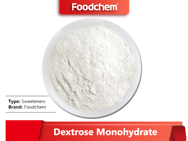 Dextrose Monohydrate supplier
