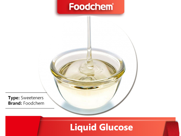 Liquid Glucose Supplier