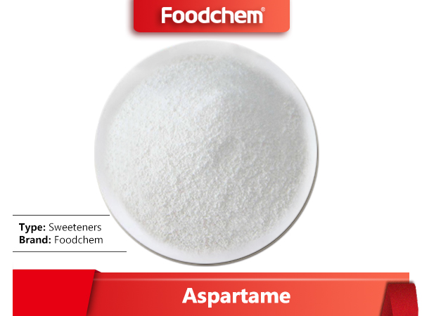 Aspartame supplier