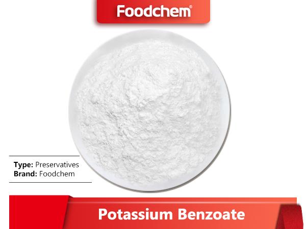 Potassium Benzoate