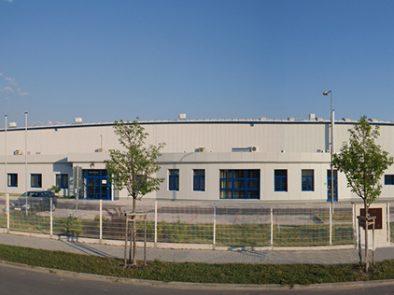 Foodswwet Factory