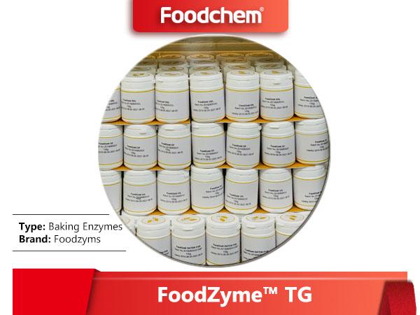 FoodZyme TG