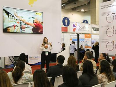 FoodTech SUMMIT&EXPO 2016