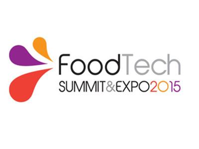 FoodTech-SUMMIT&EXPO-2015