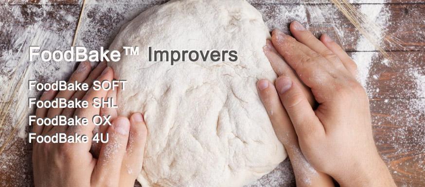FoodBake™ Improvers