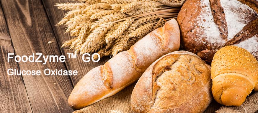 FoodZyme™ GO Glucose Oxidase