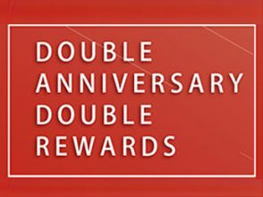 Double Anniversary Reward Season