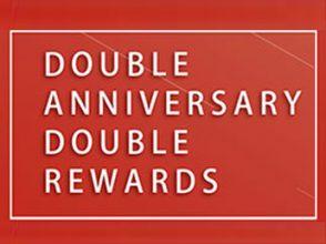 Double Anniversary Reward Season