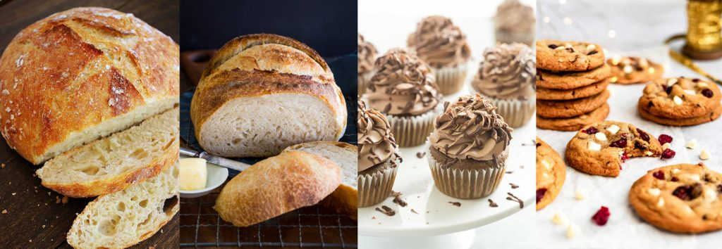 Baking-Foodchem