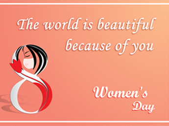 Happy Women's Day at Foodchem