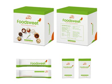 Foodsweet™ 9100