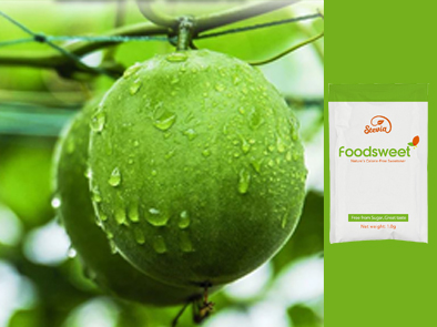 Foodsweet™ 9700