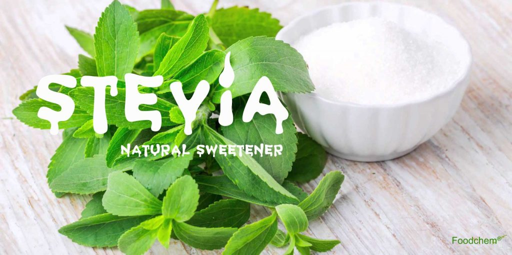 Foodchem Stevia