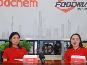 Foodchem's Market Information