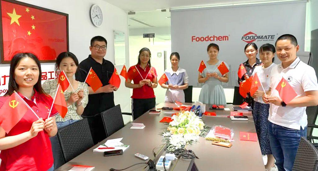 Foodchem-100